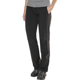 Regatta Xert II Stretchbroek Dames, black